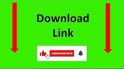 Subscribe Button Green Screen DEUTSCH download