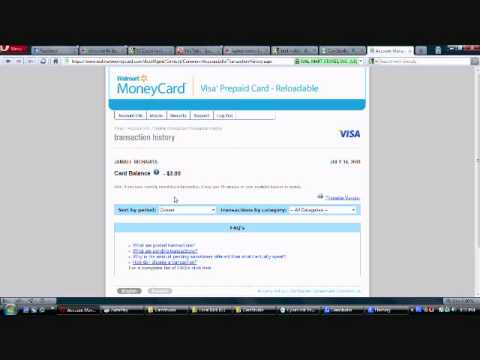 how to add money in your dejardin prepayed card