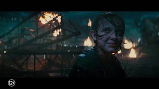 Годзилла 2: Король монстров - Русский трейлер (дублированный) 1080p