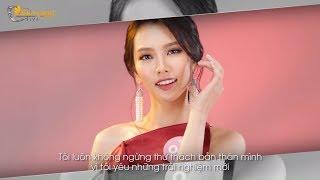Miss International Vietnam 2018 - NGUYỄN THÚC THÙY TIÊN