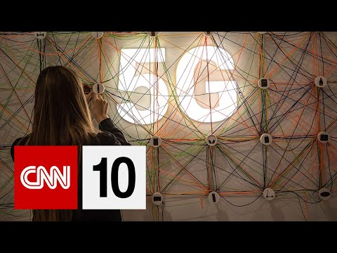 The Pros And Cons Of 5G | April 9, 2019