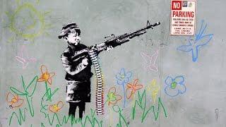 ALAN WATTS - JIDDU KRISHNAMURTI - THE WAR