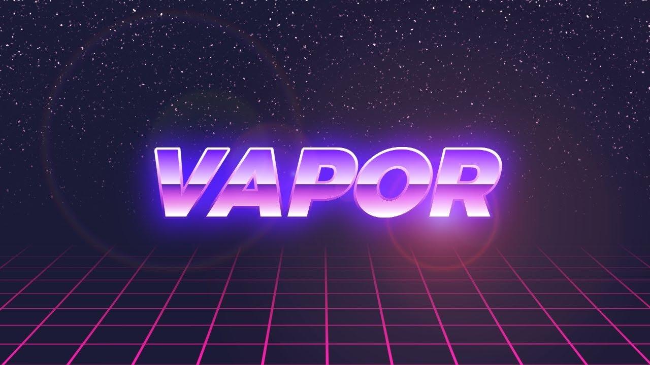 GIMP Tutorial: Retro 80s Style Text