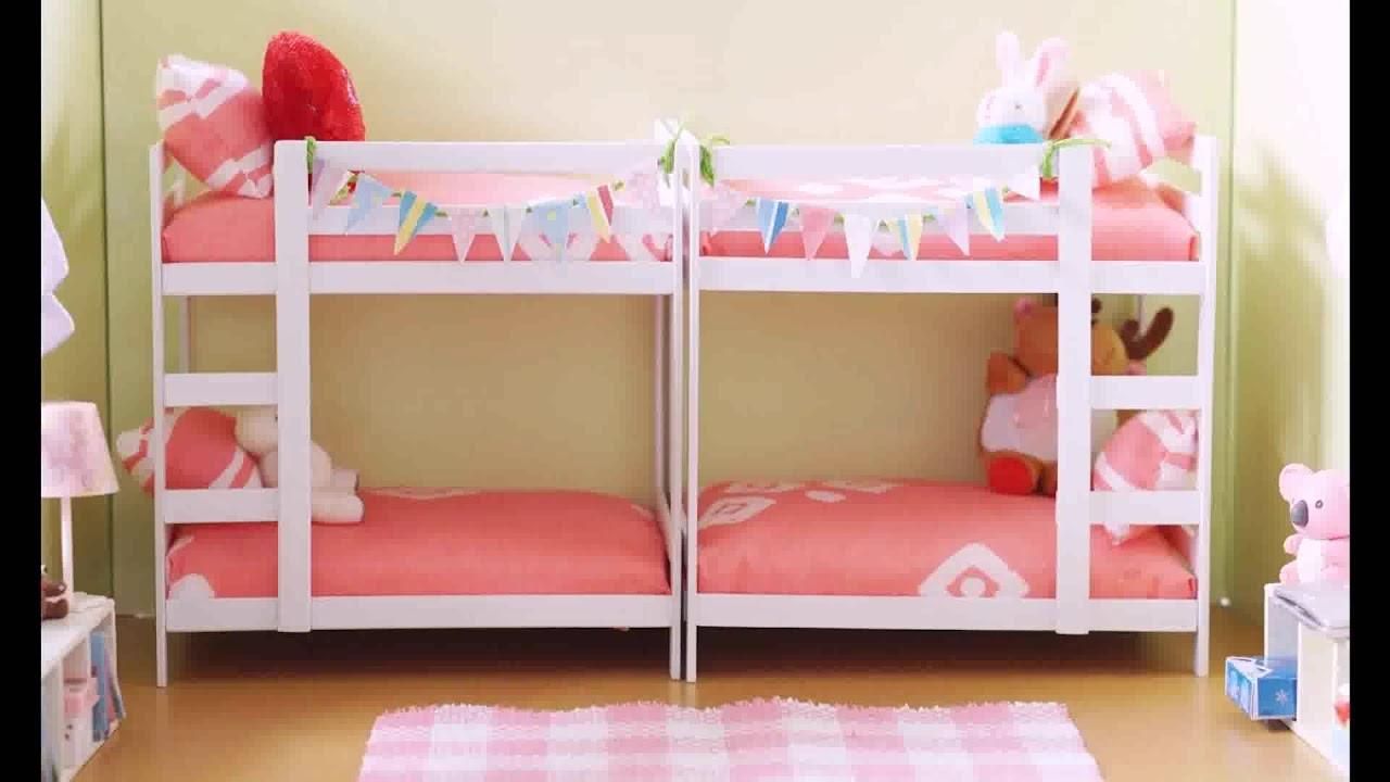 Loft Bed Plans Pvc Youtube