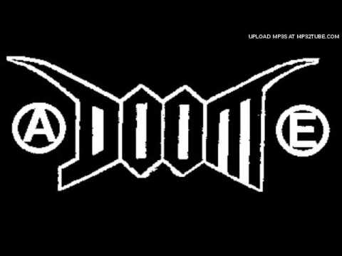 Doom -  Love Song