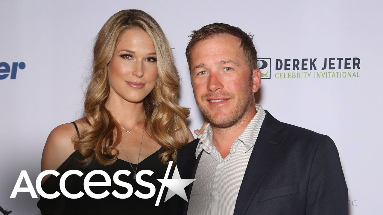 Bode Miller helps to deliver his twin sons