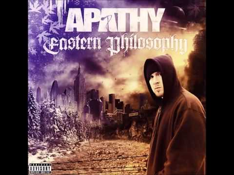 Apathy - Me and My Friends