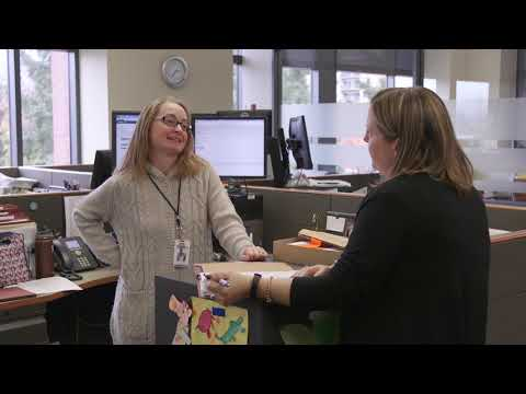 Inside the City: Human Resources Assistant