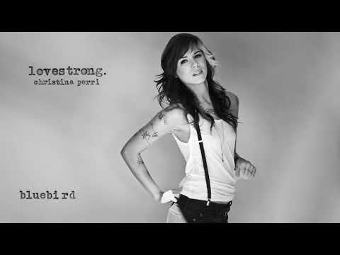 Christina Perri – bluebird