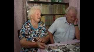 Семья Крюковых отметила бриллиантовую свадьбу