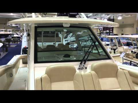 Scout 420 lxf Boat for Sale Lake Norman New Boat Dealer Charlotte NC