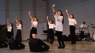 MUSIC:SHiNTA Lyrics:Masayuki Sasaki 2019年5月6日(月・祝)大阪城野外音楽堂にて行われたRise Up WESTイベントにて披露されたものです。 手持ち撮影のため、 ...