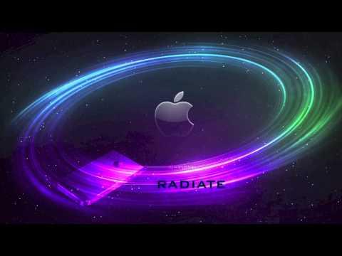 iPhone Ringtone - Radiate [Dubstep Remix]