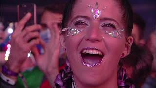 Steve Aoki Untold Festival Headline Set 2021