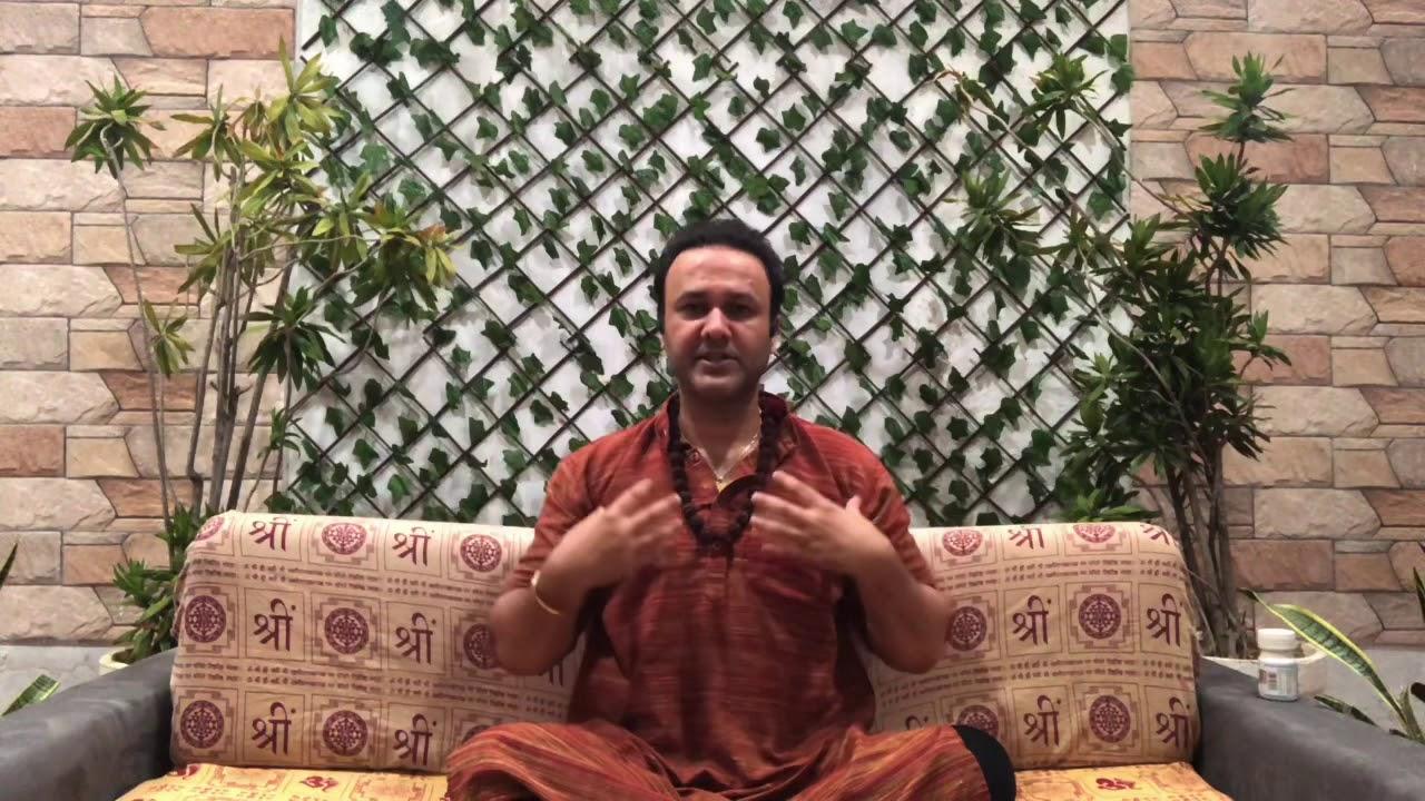 Pranayama Overview - Pranayama for Back Pain