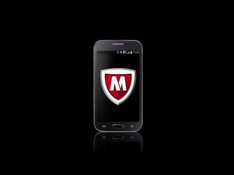 McAfee Mobile Security – Powerful Protection for Your Mobile Life