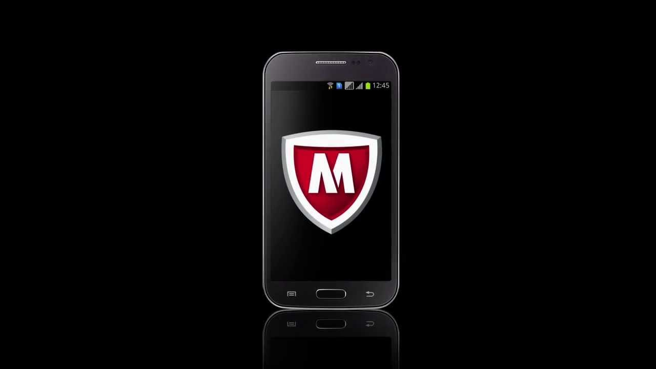 McAfee Mobile Security -- Powerful Protection for Your Mobile Life
