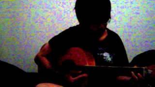 fa ru xue- Jay Chou guitar cover