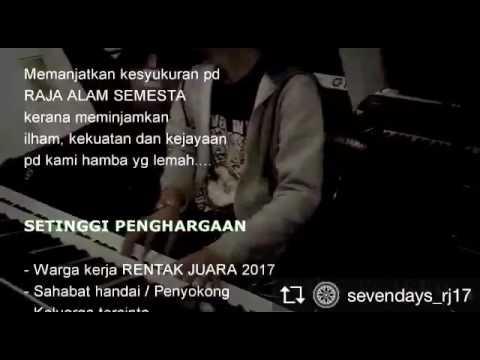 Sevendays - MEMORI (unofficial)