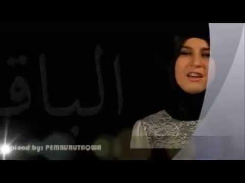 Suara Merdu Asmaul Husna  Oleh  ILMA PLOJOVIC