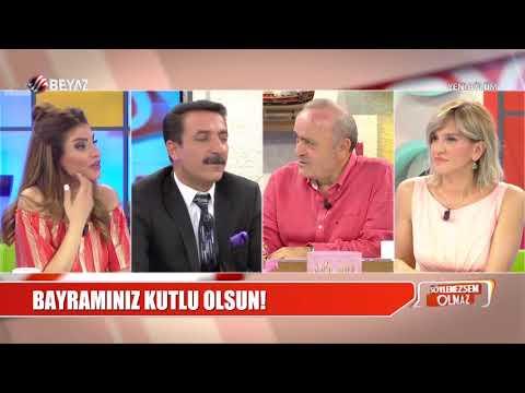 Latif Doğan, Söylemezsem Olmaz'da!