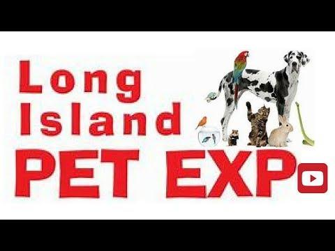 2018 Long Island NY Pet Expo