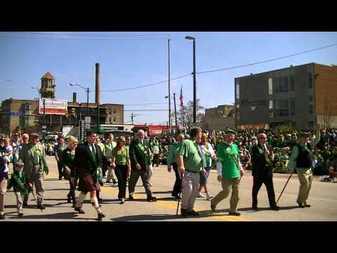 2012 Cleveland St. Patrick