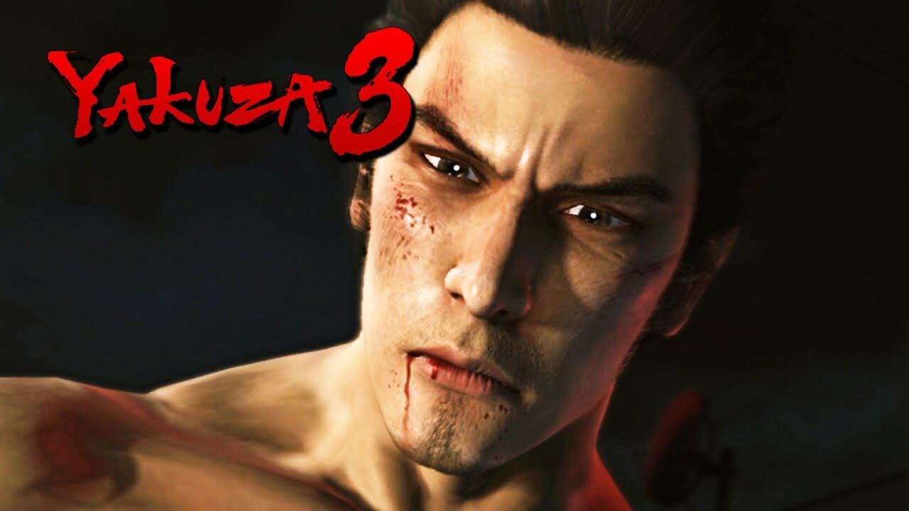 Yakuza 3 - FINAL CHAPTER - The End of Ambition