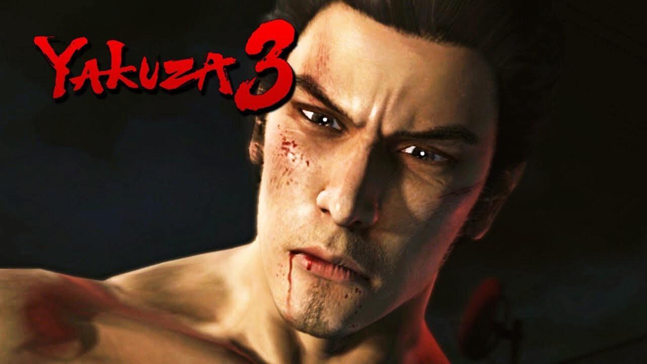 Yakuza 3 - FINAL CHAPTER - The End of Ambition - YouTube