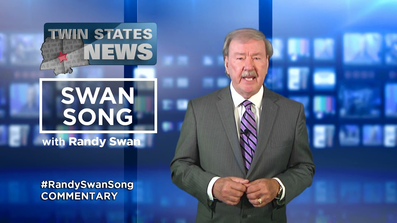 Swan Song: To mask up or not?