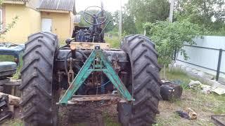 мтз-50 в мтз-80
