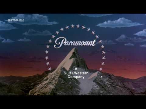 Paramount - Logo (1989)