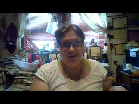 Reiki 1 & Natural/Complementary Healing Training Program Part 3