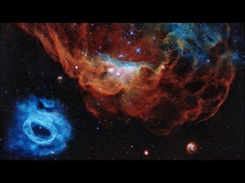 Hubble's 30th Anniversary Image