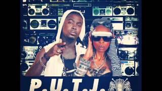 Frassman & Lisa Hyper - P.U.T.J (Pum Up The Jam) [Oct 2012] [Platinum Camp]