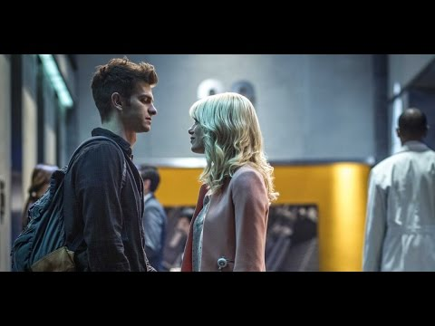 The Script - For The First Time (The Amazing Spider-Man 2)