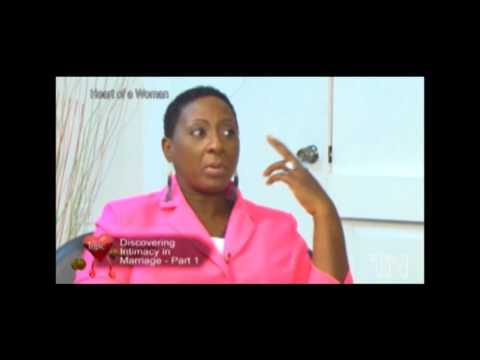 Heart of A Woman - MARCH17, 2015