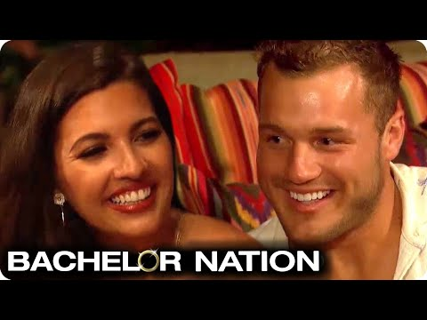 Who Bashed Colton? | Bachelor In Paradise