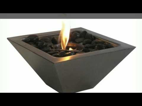 Anywhere Fireplaces from Ventless Fireplace Pros