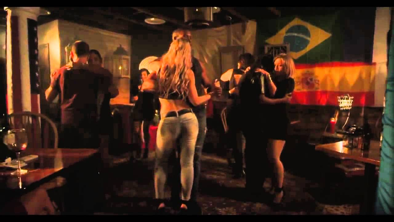 Download Santacruz  ''Lento'' (kizomba sara lopez)-HD new2014