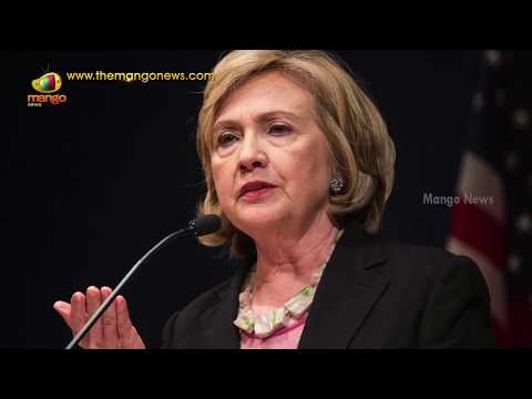 Hillary Clinton: Indian religious leaders important for Global Peace | US Presidential Elections