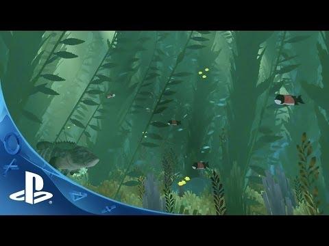 ABZÛ Trailer | E3 2014 | PS4