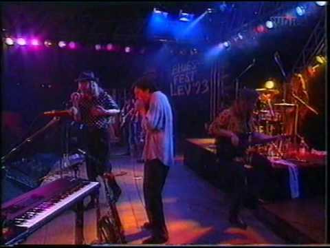 Long John Baldry Band 'Insane Asylum'