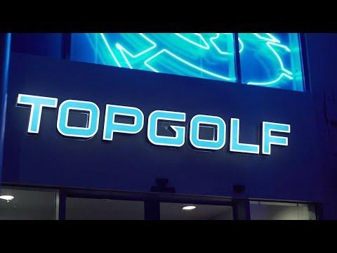 The Topgolf Pro-Am