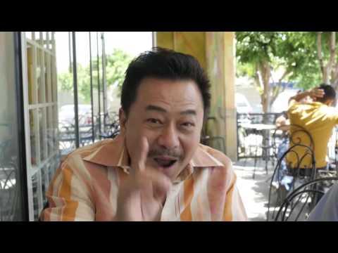 MC VIET THAO- CBL(555)- LILY'S BAKERY in LITTLE SAIGON, CALIFORNIA USA- Apr 27, 2017