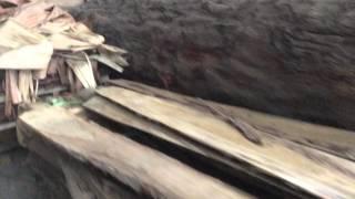 Quy trình kiểm tra gỗ quyetgoguitar.com