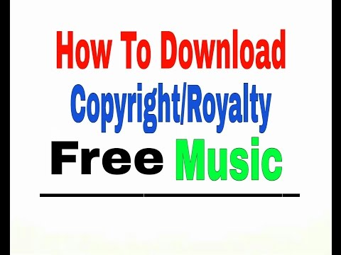 how to download copyrightroyalty free musicaudio - Free Halloween Music Downloads Mp3