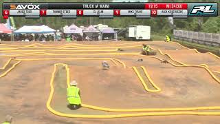 2018 ROAR Fuel Off-Road Nationals - 1/8 Truck A-Main Final