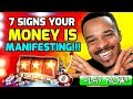 7 Signs Your Money Is Manifesting Secret Online Casino!!!