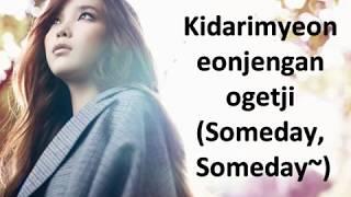 Download IU Someday Lyrics Mp3 and Videos